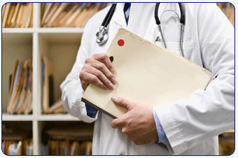 Flat Fee Physician Medical Legal Case Evaluation